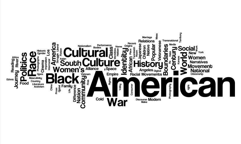 dissertation african american studies