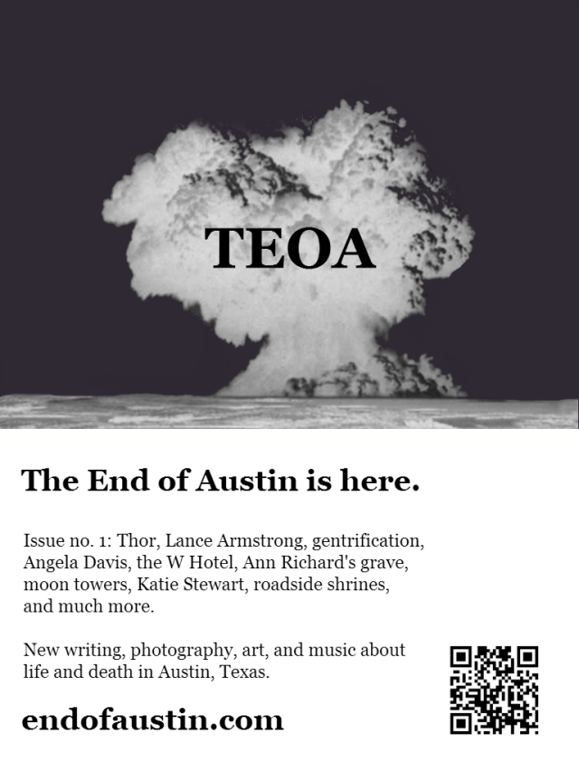 teoa launch poster centered