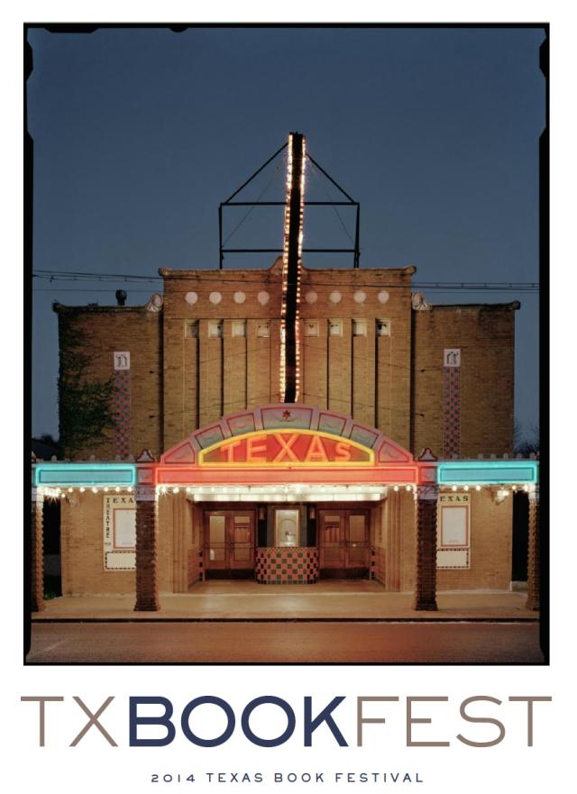 2014-TXBookFest_Texas Theatre photo by Dan Winters 1992