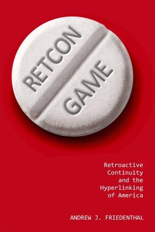Retcon Games