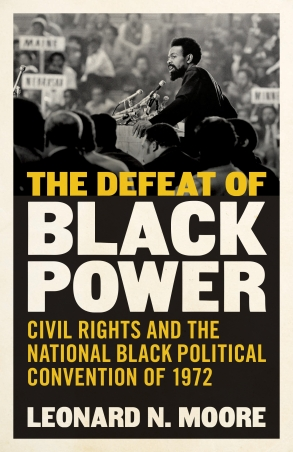the defeat of black power