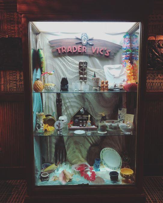 Trader Vics Atlanta