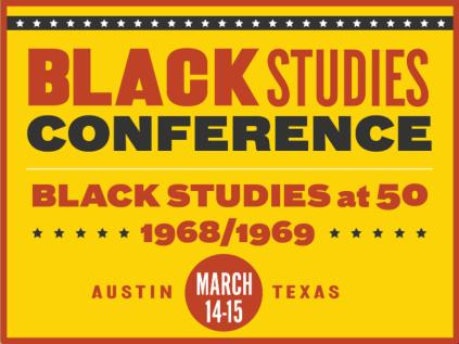 black studies conference 2019