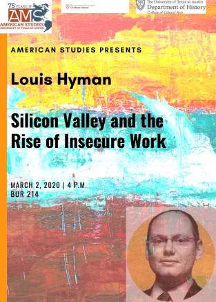 Hyman Talk