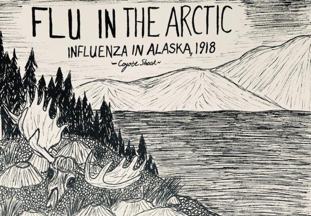 Flu in the arctic